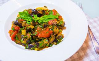 Пхали из капусты по – грузински: рецепт с фото
