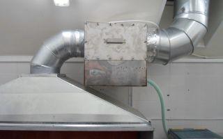 Фильтр для мангала: он же гидрофильтр, что это такое, как работает и где применяется?