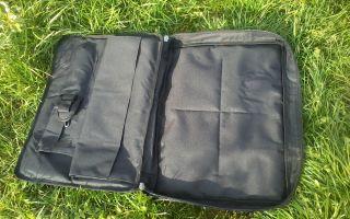 Чехол для мангала: как сшить сумку для складного мангала своими руками, какие материалы можно использовать для работы