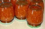 Аджика из кабачков на зиму: рецепты пальчики оближешь