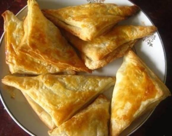 армянские хачапури с сыром рецепт